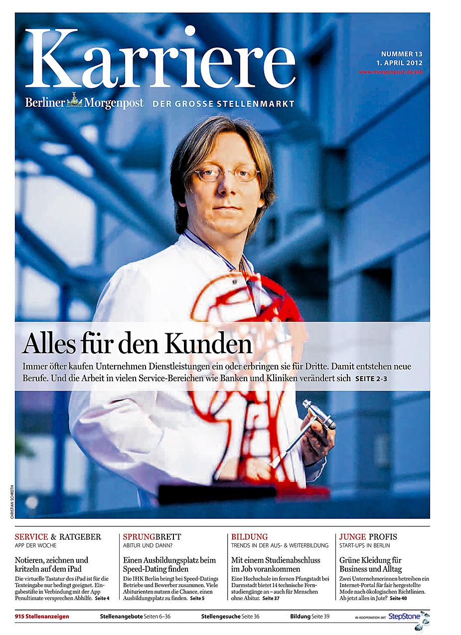 Berliner morgenpost stellenmarkt online dating