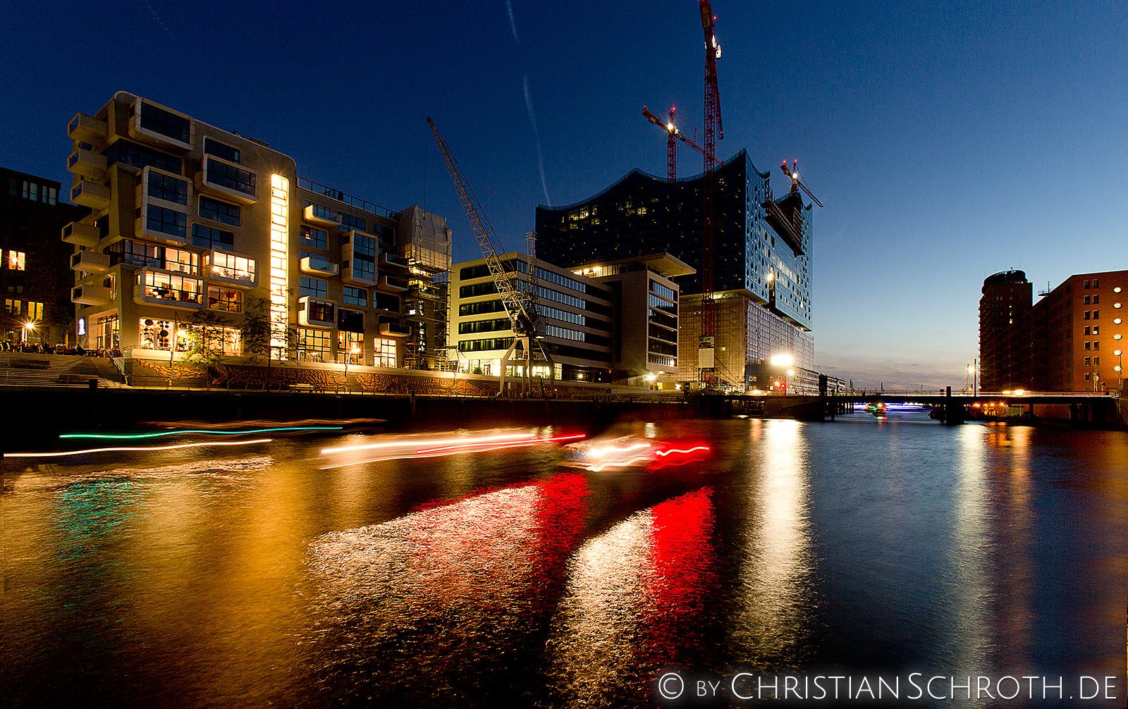 Hafencity Elbphilharmonie